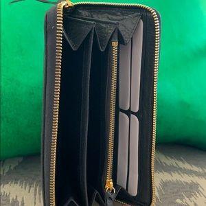 Balenciaga Bags - Balenciaga gray wallet